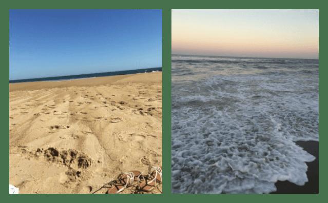 Sandbridge Magical Retreat