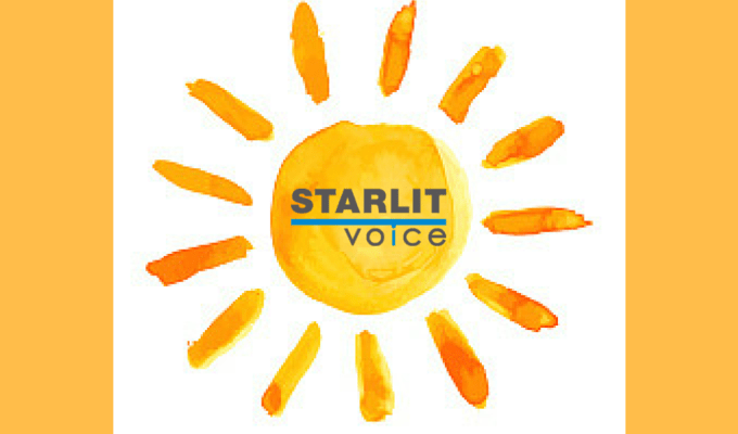 Our Starlit Summer