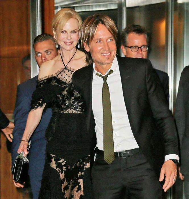 Nicole Kidman Keith Urban Anniversary: Nicole Kidman & Keith Urban's 10 Years Of Secrets