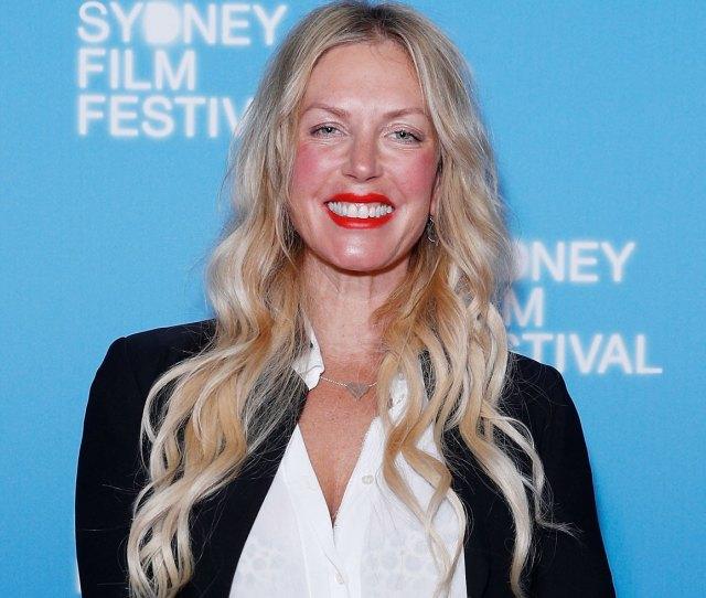 Annalise Braakensiek Dead 46 Australian Model Actress