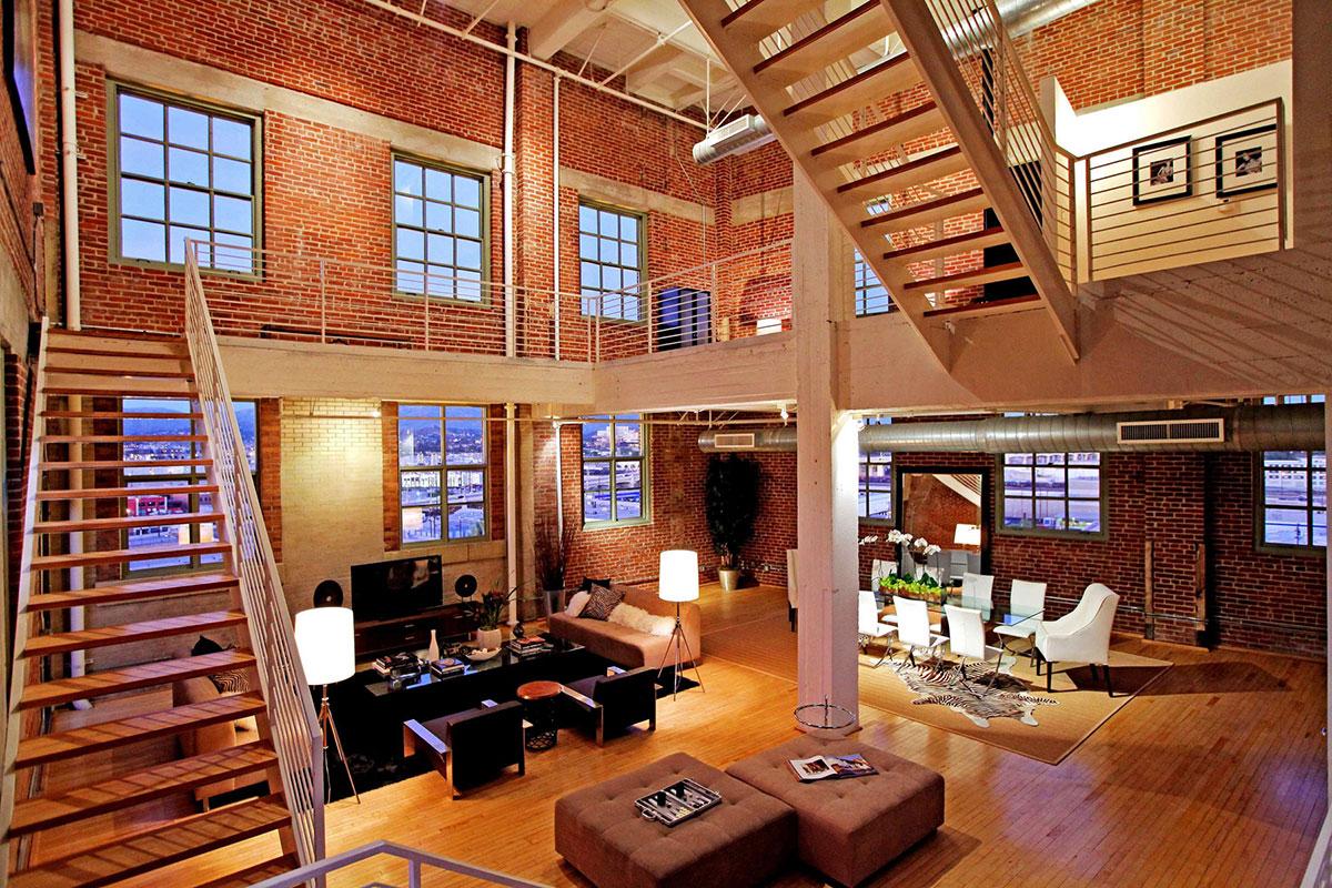 Studio Apartments Nashville