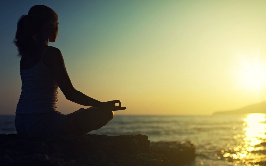 6 Reasons Why Yoga Might Be the Missing Link in Your Mental Health Toolkit