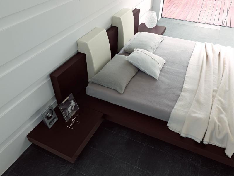 Win Floating Bed R Modern Bedroom Star Modern Furniture