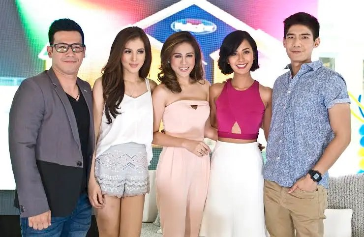 'PBB All In' Reveal New Set of Housemates this Sunday ⋆ ...