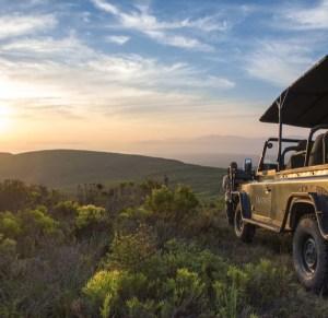 Starmount Safaris travel Journal Blog