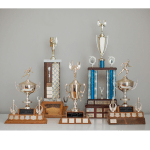 Awards - Trophy Collection