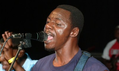 Alick Macheso'