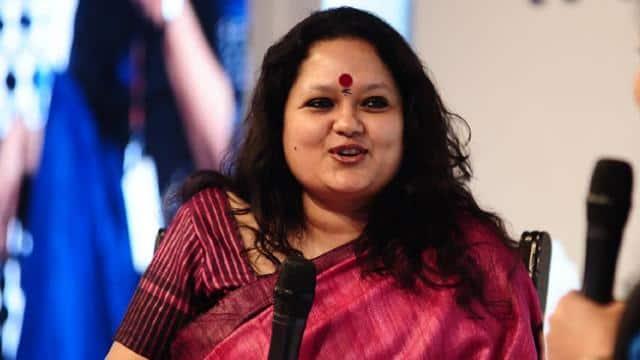 BJP नेताओं के 'हेट स्पीच' पर नरमी के आरोपों के बाद फेसबुक अधिकारी अंखी दास को जान से मारने की धमकी