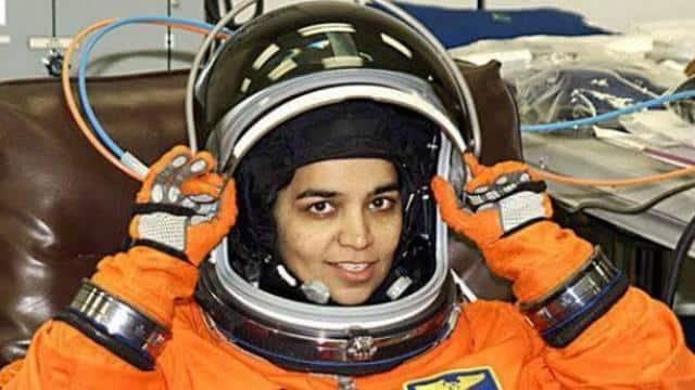 भारतीय मूल की पहली अंतरिक्ष यात्री कल्पना चावला के नाम पर रखा गया स्पेसक्राफ्ट का नाम