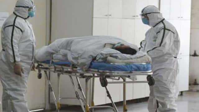 कोरोना: सितंबर बना सबसे बड़ामुसीबत,13 हजार से ज्यादा संक्रमित, 160 मरीजोंने तोड़ा दम