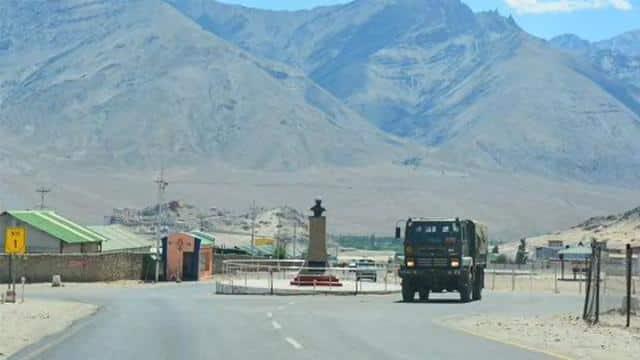 सीमा पर तनाव को लेकर भारत का चीन को दो टूक जवाब- LAC पर शांति के लिए अब बीजिंग के पाले में गेंद