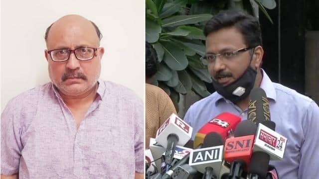 राजीव शर्मा ने जासूसी से डेढ़ साल में कमाए 40 लाख रुपये, हर सूचना के बदले मिलते थे 1000 डॉलर