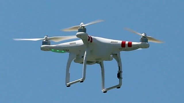 देश में अब ड्रोन से हथियारों की खेप पहुंचा रहा पाकिस्तान, सुरक्षाबलों के लिए बनी बड़ी चुनौती
