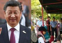 उइगर के बाद उत्सुल मुसलमानों पर कहर ढा रहा चीन, हिजाब समेत पारंपरिक ड्रेस पहनने पर लगाया बैन