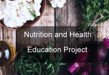 nutrition and education project