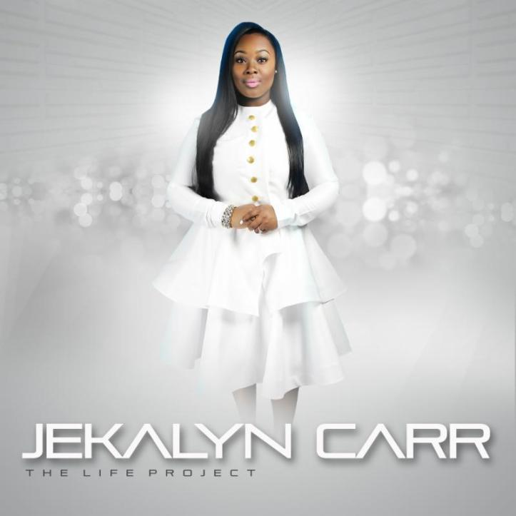 jekalyn carr the life project photo
