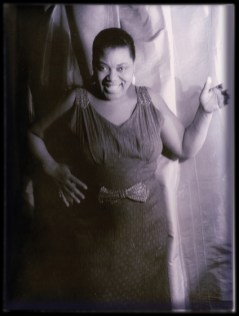 Bessie Smith photo