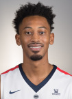 johnathan williams gonzaga photo 2018
