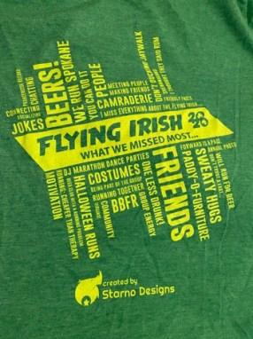 Flying Irish