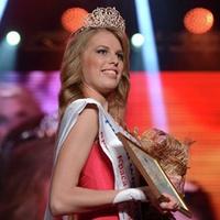 «Мисс Москва 2014» стала 18-летняя балерина Ирина ...