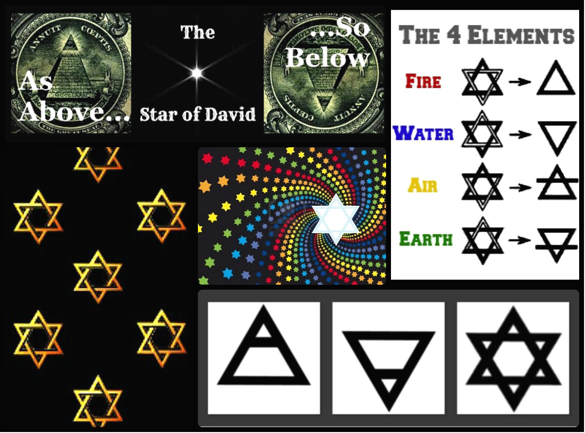 Star Of David Definitions The Star Of David