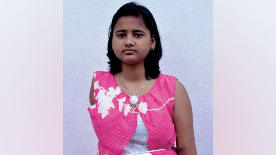 Accidental tragedy: Mysuru's Braveheart Meghana recovers