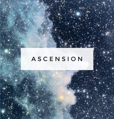 ascension session