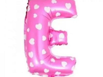 Õhupall E