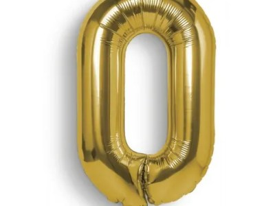 Õhupall nr 0  (100cm)