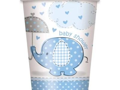 Joogitops Baby shower  8 tk ,270 ml