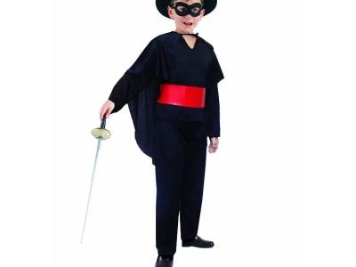 Laste kostüüm Zorro