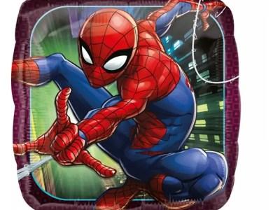 Kilest õhupall Spiderman 43cm