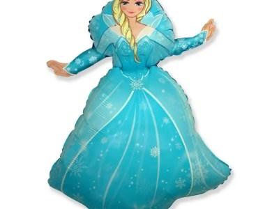 Õhupall Elsa 24´
