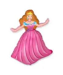 Õhupall printsess 24´