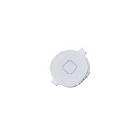 For iPod Touch 4G External Home Button White ,Spare Parts