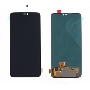 ONEPLUS 6 LCD DISPLAY ASSEMBLY BLACK