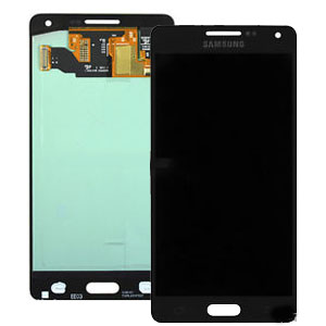 Samsung Galaxy A5 Black LCD Screen