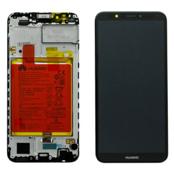 Huawei Y7 2018 Lcd Screen