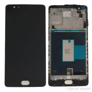 one plus 3t lcd