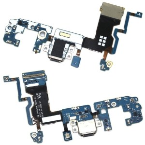Samsung Galaxy S9 Plus Charging Port Module-Replacement Part