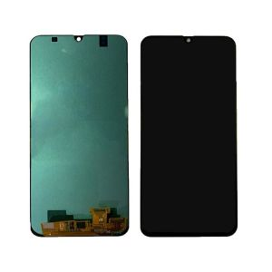 Samsung Galaxy A30 Black LCD Screen - Phone Parts UK
