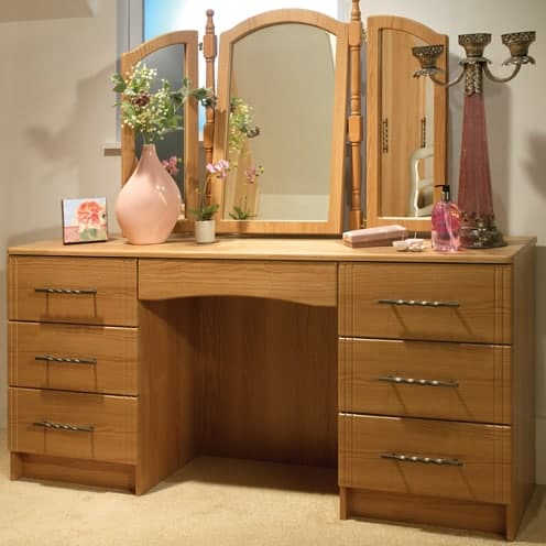 Jersey Fitted Bedrooms