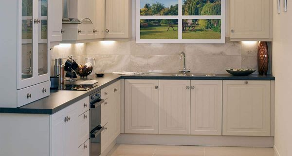Classic New England Fitted Kitchens Portadown