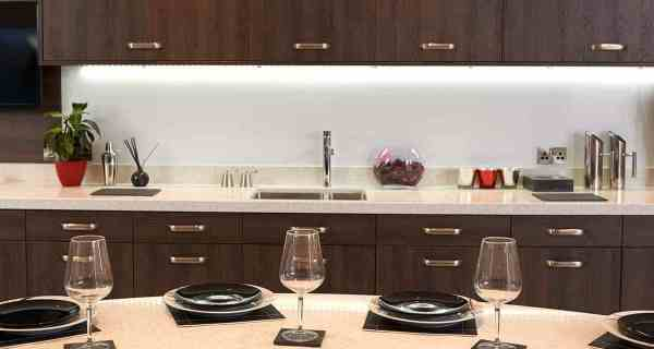 Italian Style Fitted Kitchens Portadown