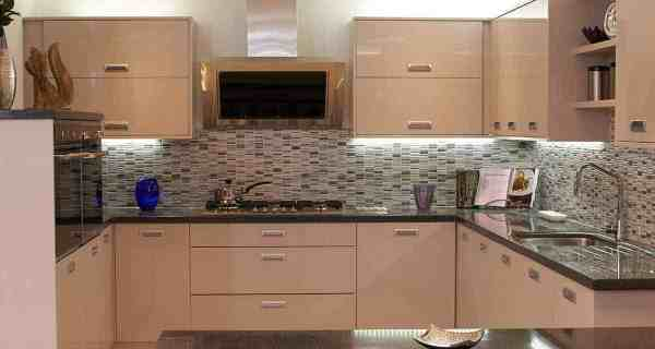 Cappuccino Cool Fitted Kitchens Portadown