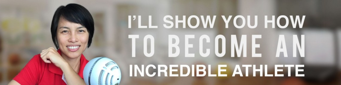 I'll Show You How to Become an Incredible athlete
