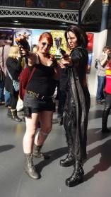 underworld cosplay