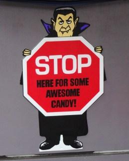 vampire candy