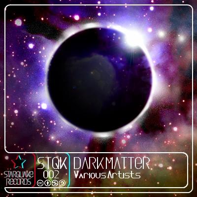 V.A. – Dark Matter