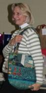Barbara Badger - Bali Hai Tote Bag